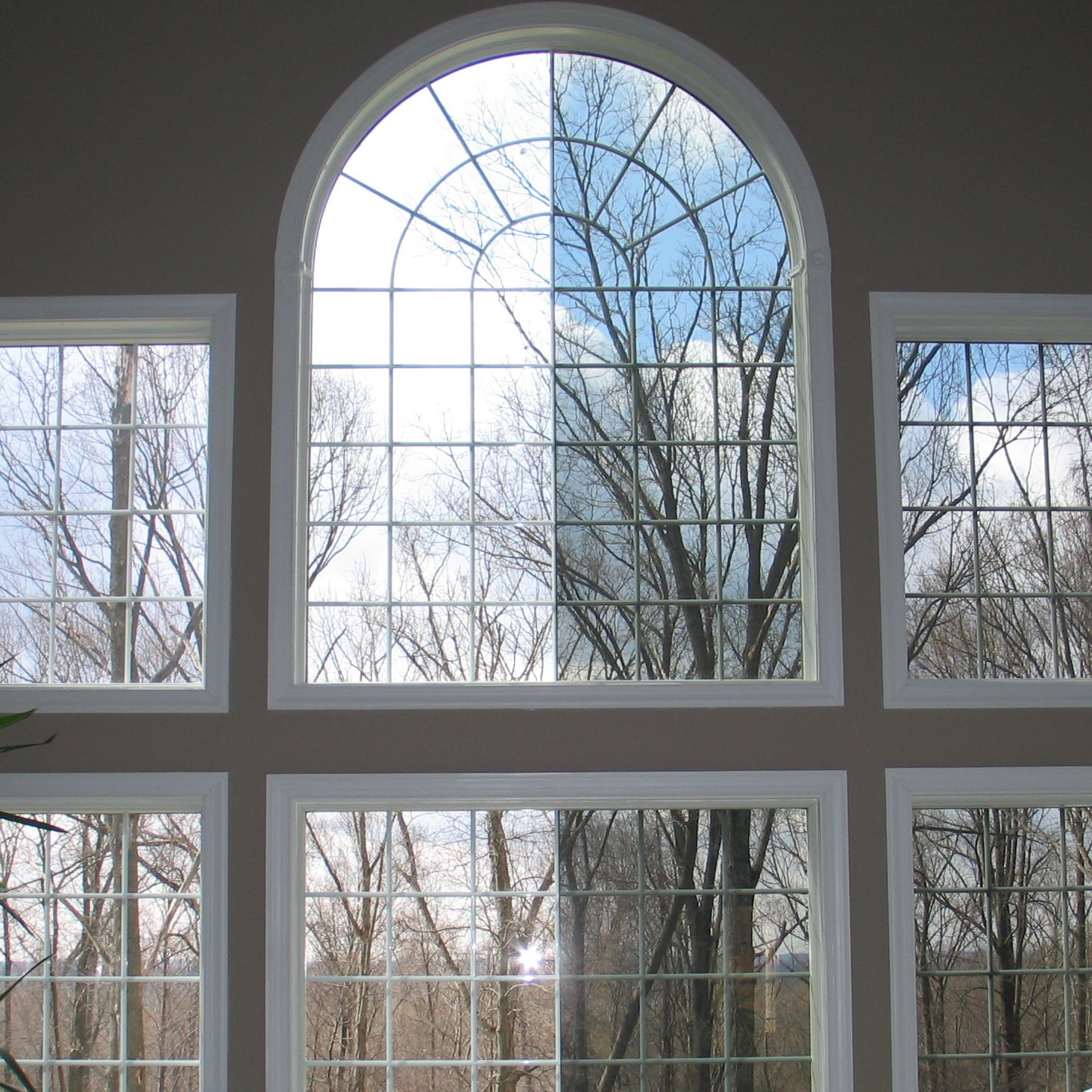 Greater Baltomore Residential and mercial Window Tint &
